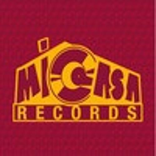 The Suit @ Mi Casa Rec's avatar