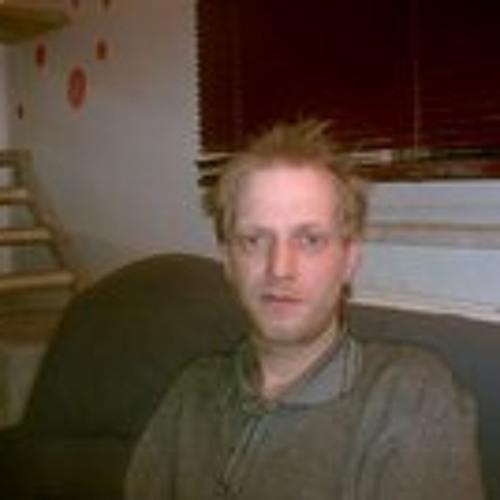 Dirk Merten's avatar