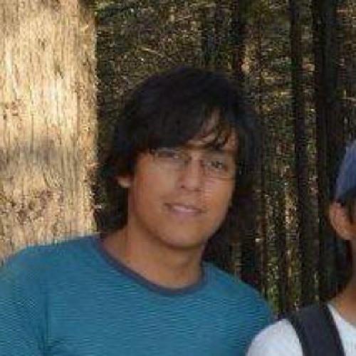 Cesar Alberto Huante's avatar