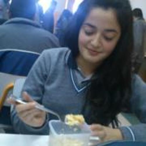 Vicky Rebolledo Inostroza's avatar