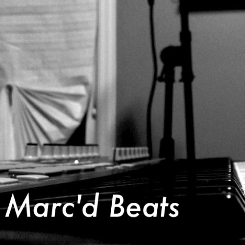 Marc'd Beats's avatar