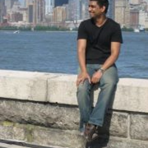 Zaheer Khuddoos's avatar