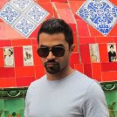 Marwan M Al Kaabi's avatar