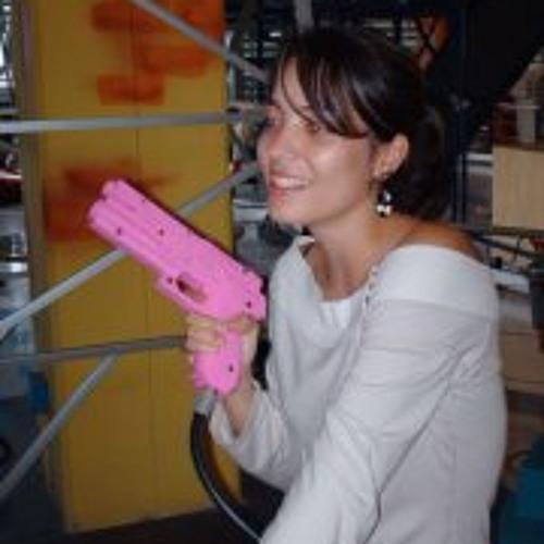 Catalina Restrepo Cardona's avatar