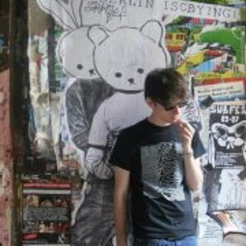 Antoine Pretzlaf's avatar