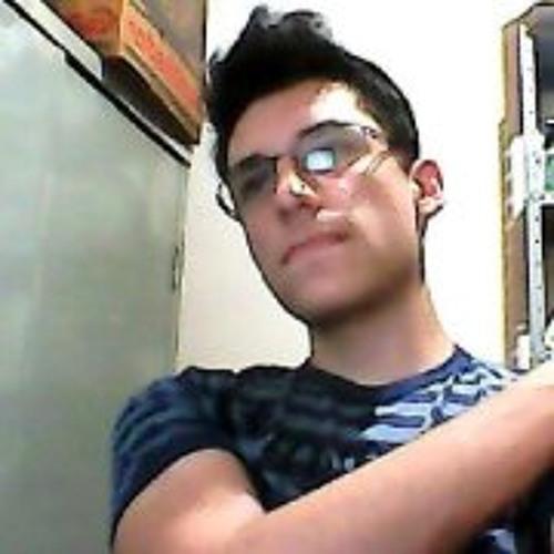 Adlan Sousa's avatar