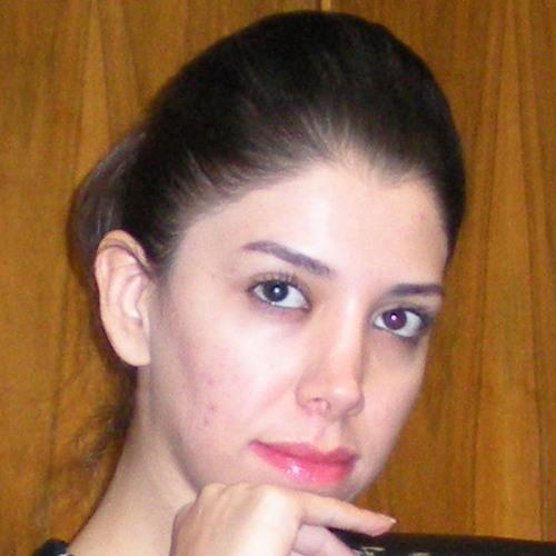 Anita Mirshahi's avatar