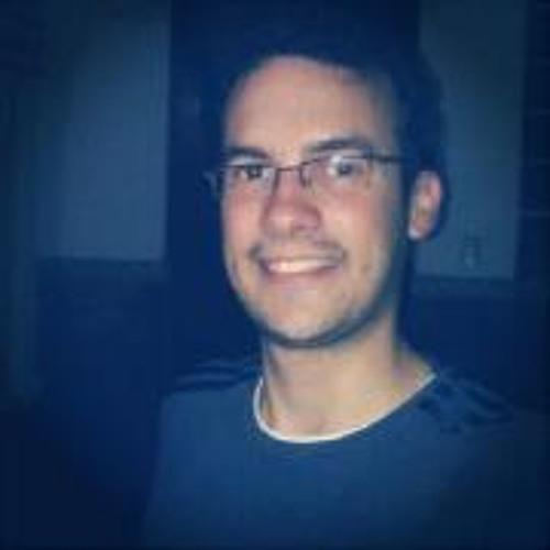 Ted Ribeiro's avatar