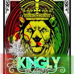 Kingly Lions Reggae