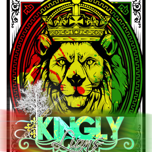 Kingly Lions Reggae's avatar
