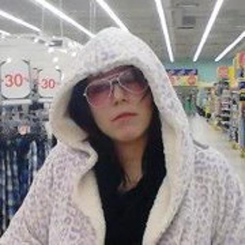 Jana Dizzy Kopecká's avatar