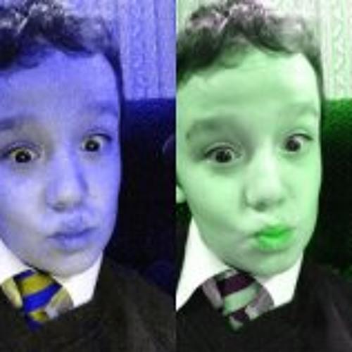 Dean Brown 15's avatar