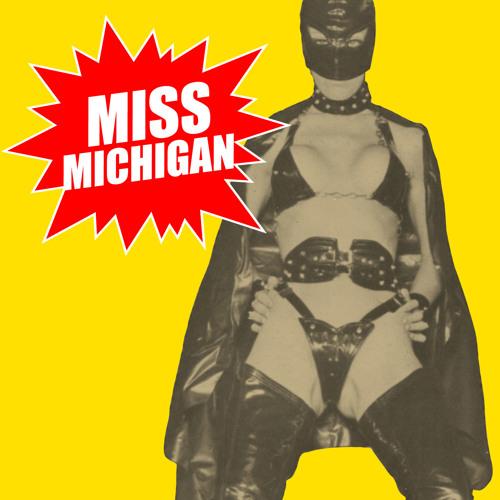 MISS MICHIGAN's avatar