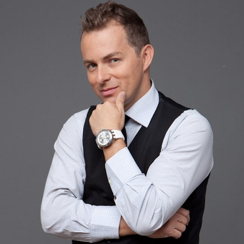 Arturo Macias Attinger's avatar