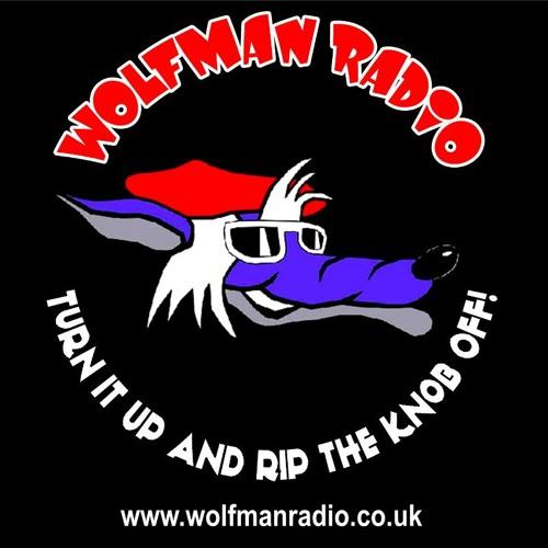wolfmanradioshow's avatar