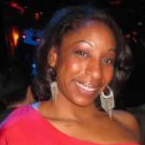 Danielle M. Atkinson's avatar