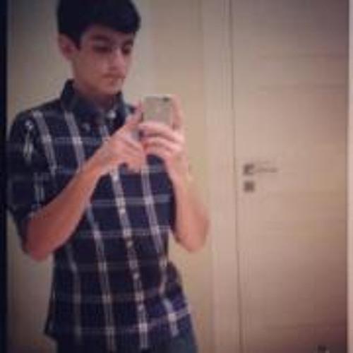 Joao Vitor Angulo's avatar