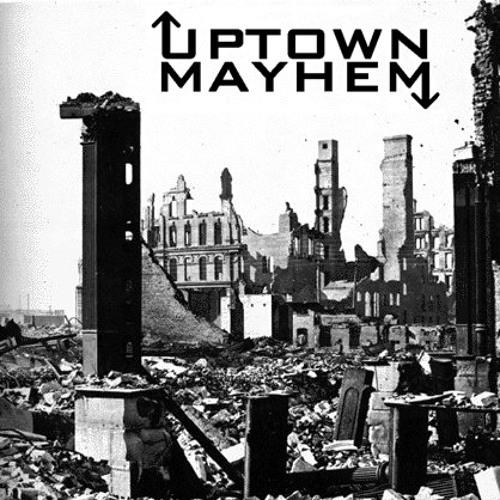 Uptown Mayhem's avatar