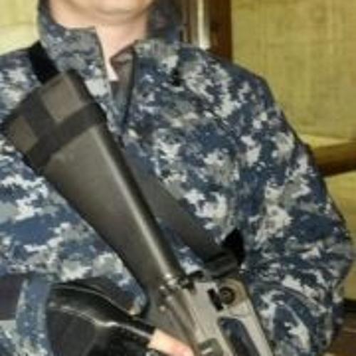 Albert Hardwick's avatar
