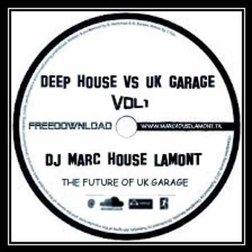 DEEP HOUSE VS UK GARAGE's avatar