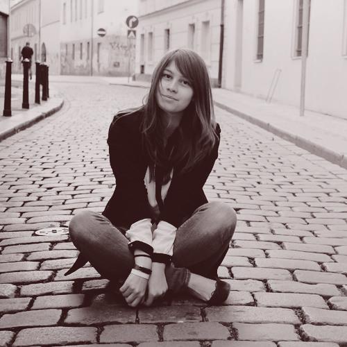 Gulnaz Sharipova's avatar