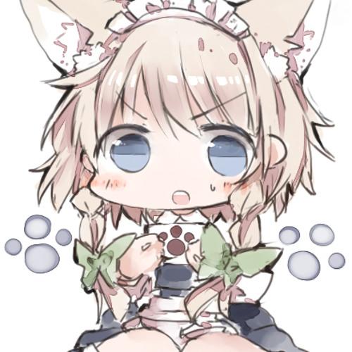 Dmitri Aoyama's avatar