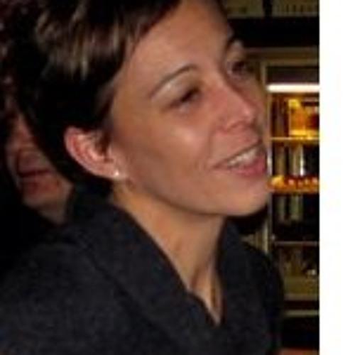 Stephanie Konstantinou's avatar