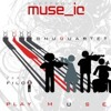 GnuQuartet New born Muse cover