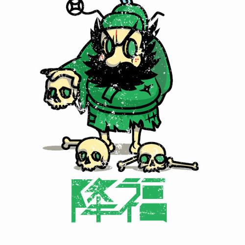 Yeboqin's avatar
