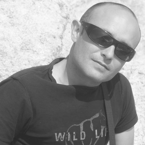 DAVID PARDO's avatar