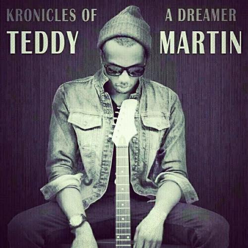 Teddy Martin's avatar