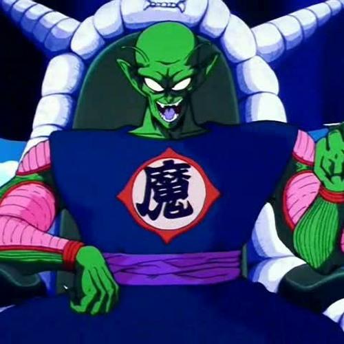 Piccolo's avatar