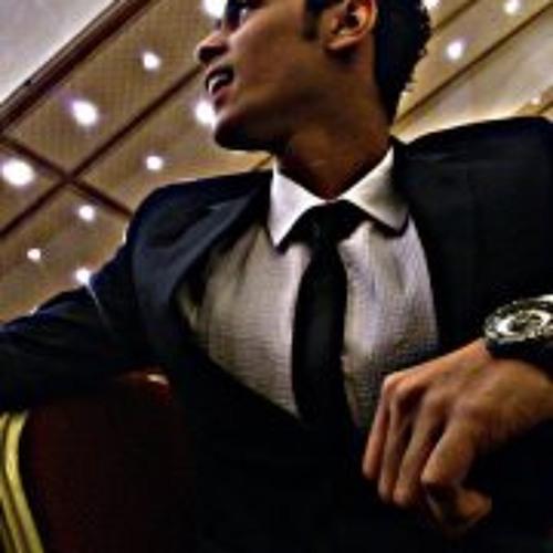 Sajid Rizvi's avatar