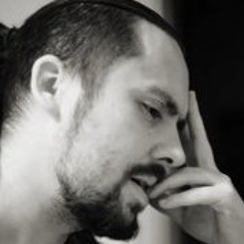Yan Masarsky's avatar