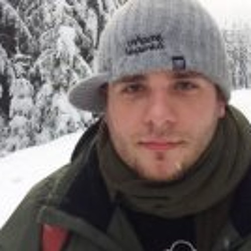Tibor Žofčin's avatar