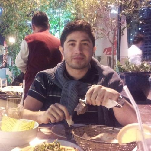 Hamed Behnam's avatar