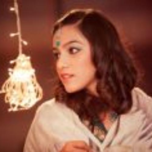 Bismah Ahmed's avatar