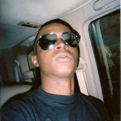 Marcus Jefferson 4's avatar
