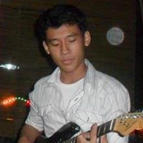 Ahmad Rosidi's avatar