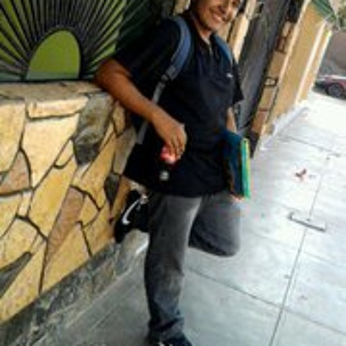 Luis Piscoya's avatar