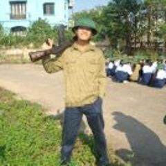 Tran Quang Huy 4