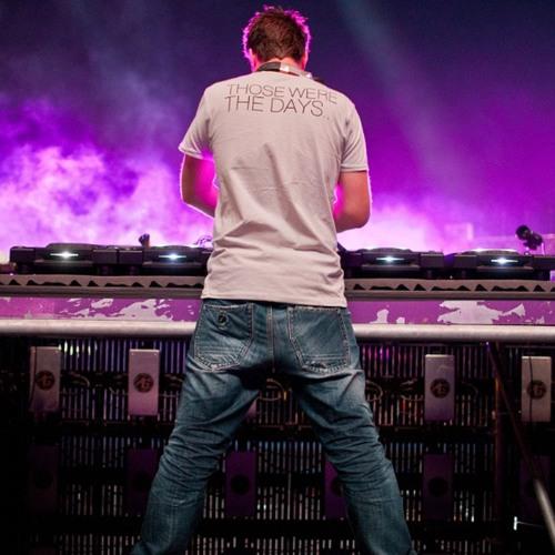 DJ Patrick Leydens's avatar