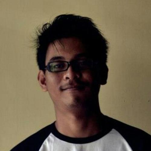 Luthfi Hinelo's avatar