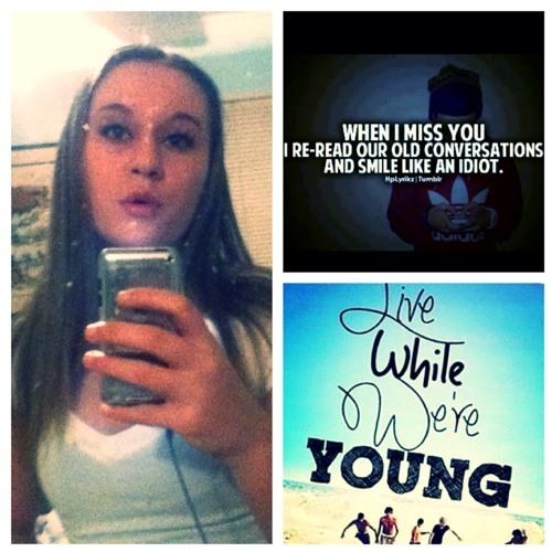 Courtney Dean<3's avatar