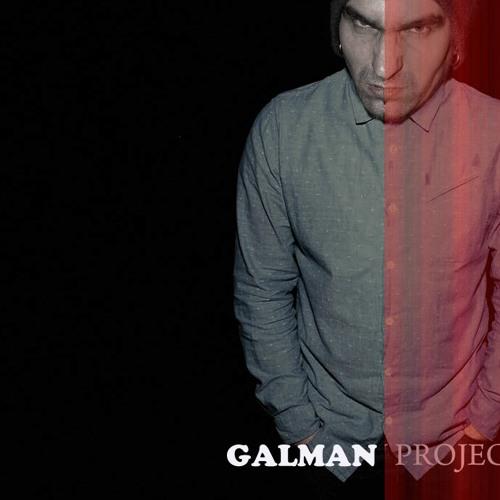galmanproject's avatar