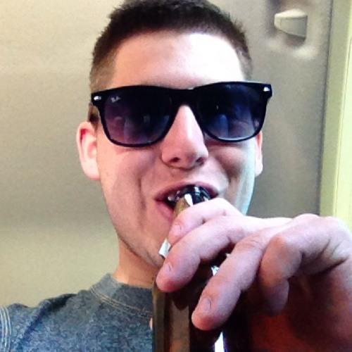 Billy Ruse's avatar