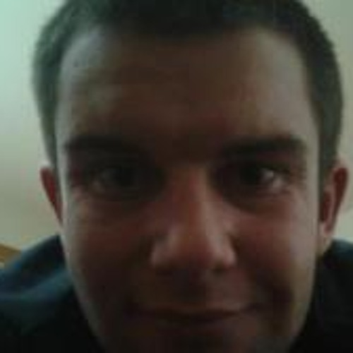 Pascal Klein 8's avatar