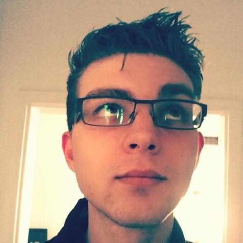 Kirill Saraev's avatar