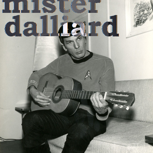 mister dalliard's avatar