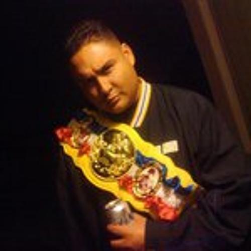Greg Alvarez 1's avatar